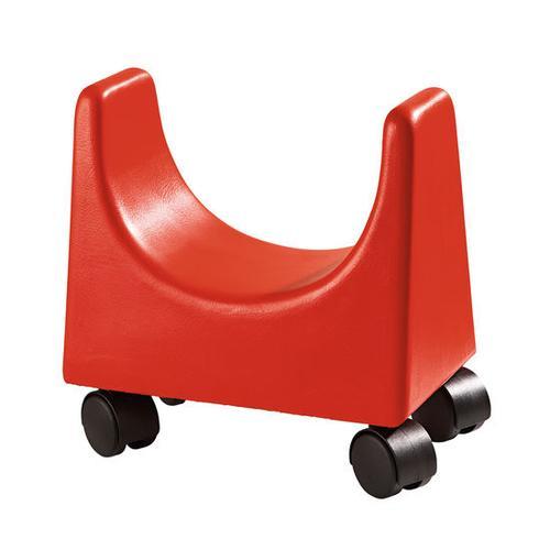 JAKO-O Wirbel-Wichtel, rot