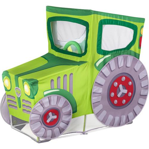 HABA Spielzelt Traktor, grün
