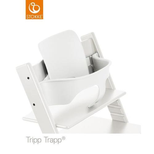 Stokke® Tripp Trapp® Baby-Set, weiß