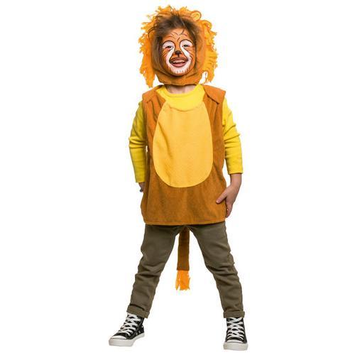 JAKO-O Tier-Kostüm, gold
