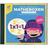 CD Matheboxen – Das kleine 1x1, ...