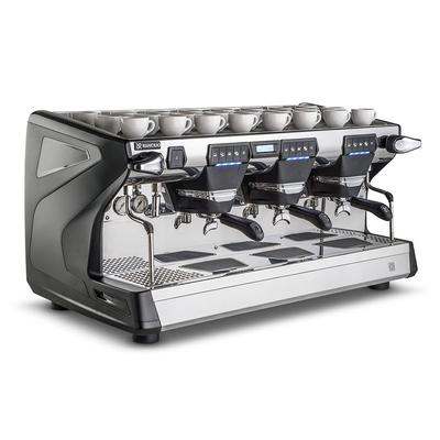 Rancilio CLASSE 7 USB3 TALL Classe 7 Fully Automatic Tall Espresso Machine w/ 16 Liter Boiler, 208 220v/1ph