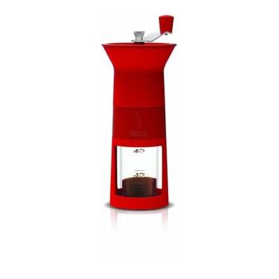 Bialetti - Red Hand Coffee Grind...