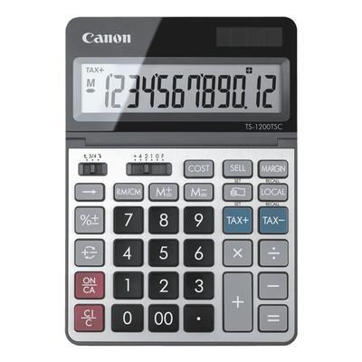 Taschenrechner »TS-1200TSC«, Can...