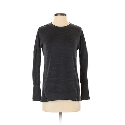 Active Life Pullover Sweater: Bl...