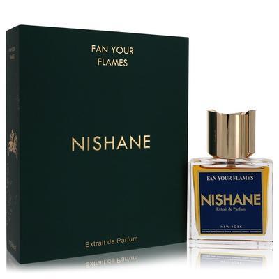 Fan Your Flames For Women By Nishane Extrait De Parfum Spray (unisex) 1.7 Oz