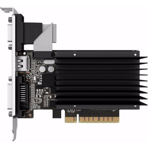 Gainward GeForce GT 730 (2GB), Grafikkarte