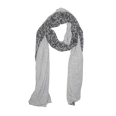 Scarf: Gray Accessories
