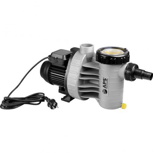 Poolpumpe APS-800 Aqua Premium Silent, selbstansaugend, 11m³/h