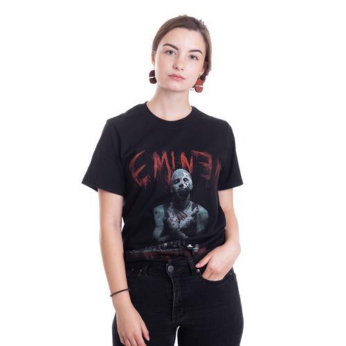 Eminem - Bloody Horror - - T-Shirts