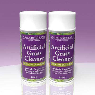 Artificial Grass Cleaner 500ml x...