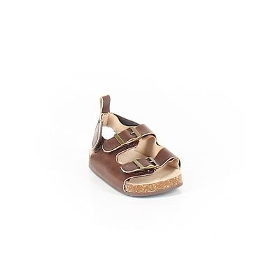 Carter's Sandals: Brown Shoes - ...