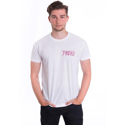 Callejon - Fandigo White - - T-Shirts