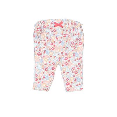 Carter's Leggings: Pink Bottoms ...