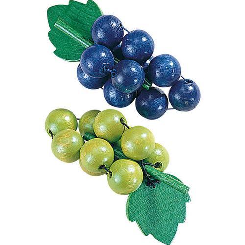HABA Weintrauben, grün