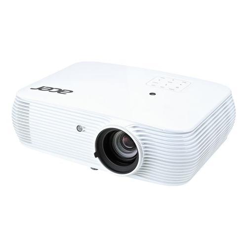 Beamer »P5630« mit LAN Control & Projection weiß, Acer, 31.5x10.3x21.4 cm