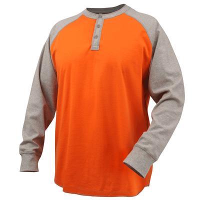 Revco Black Stallion Gray/Orange...