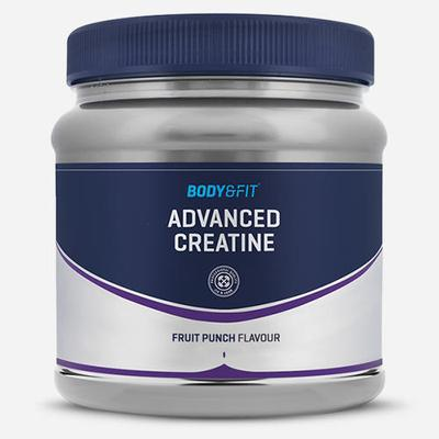 Body&Fit Advanced Creatine