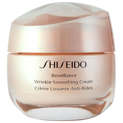 Shiseido Benefiance Wrinkle Smoothing Gesichtscreme 50 ml