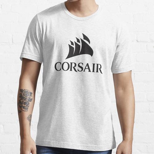 Corsair Corsair Corsair Essential T-Shirt