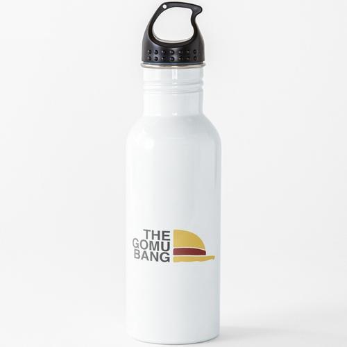 NorthFace X Einteiler Wasserflasche