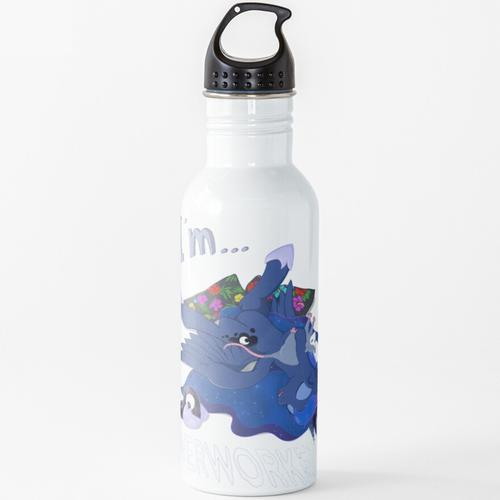 I'm... Luna Wasserflasche