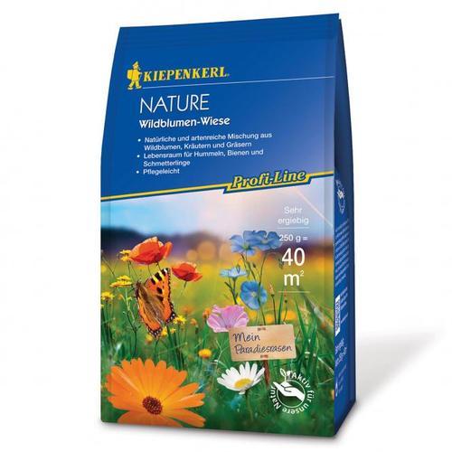 Profi-Line Nature Wildblumen-Wiesensamen, 250 g