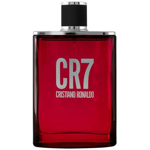Cristiano Ronaldo CR7 Eau de Toilette 100 ml