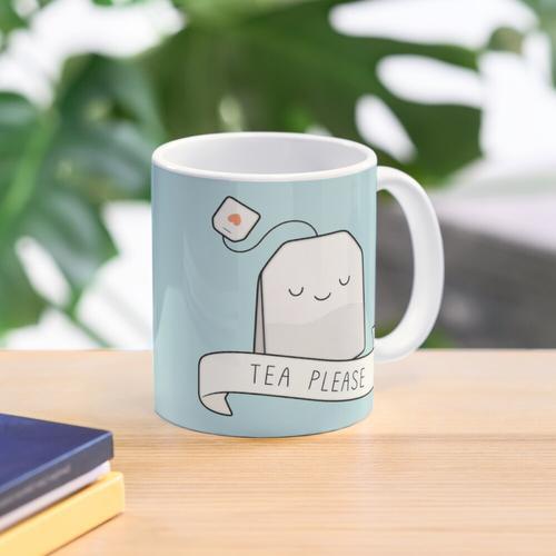 Tea Please Mug