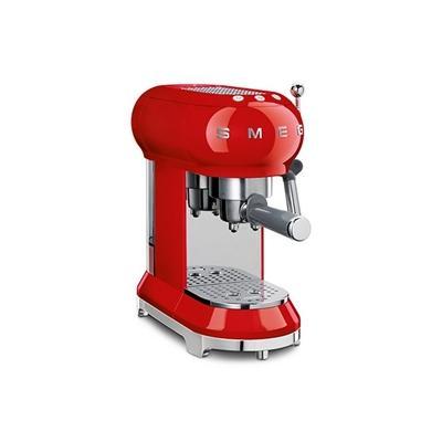 Machine à café expresso rouge 1 ...