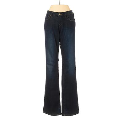 Lucky Brand Jeans - Low Rise: Bl...