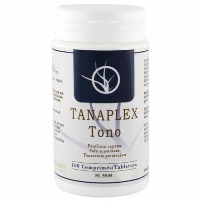 Dynarop Tanaplex Tono pc(s) comprimé(s)