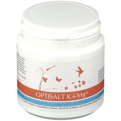 Optisalt K + Mg® pc(s) comprimé(s)