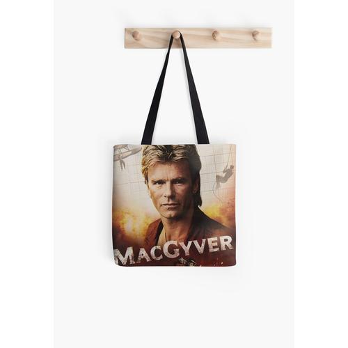 Macgyver Tasche