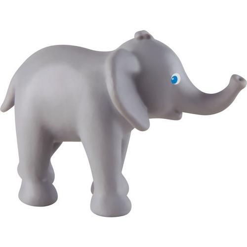 HABA Little Friends – Elefantenbaby, grau