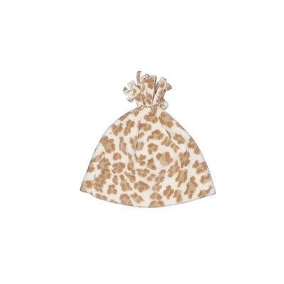 Old Navy Beanie Hat: Tan Animal ...
