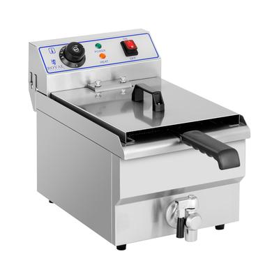 Royal Catering Elektro-Fritteuse...