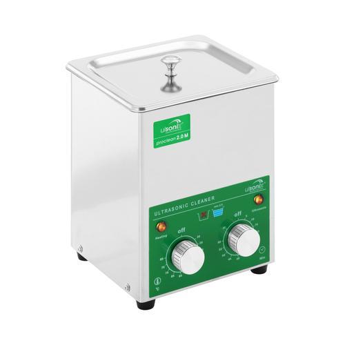 ulsonix Ultraschallreiniger - 2 Liter - 60 W - Basic Proclean 2.0M