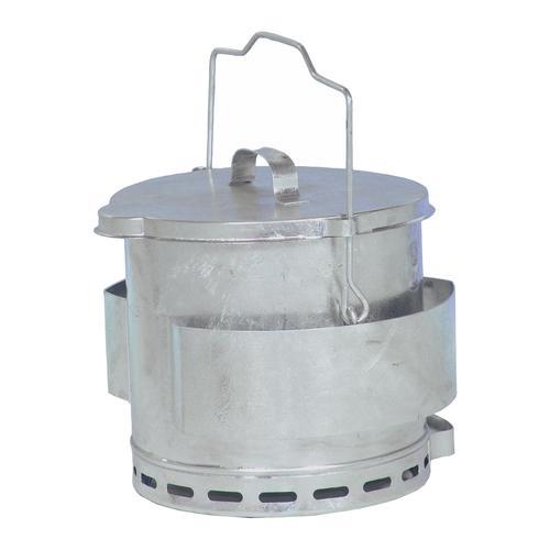 Bartscher Fett-Entsorgungsbehälter - 12 Liter A150460V