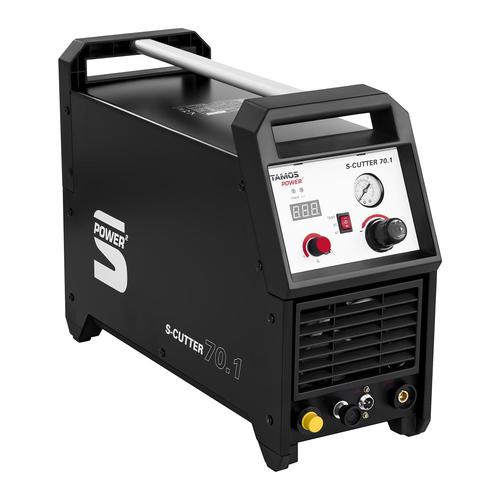 Stamos Power ² Plasmaschneider - 70 A - 400 V S-CUTTER 70.1