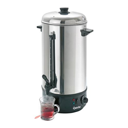 Bartscher Heisswasser-Spender - 10 Liter 200054
