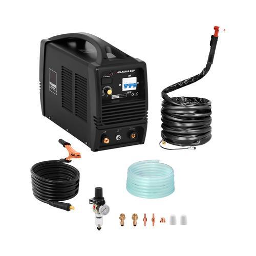 Stamos Pro Series Plasmaschneider - 60 A - 400 V S-Plasma 60P