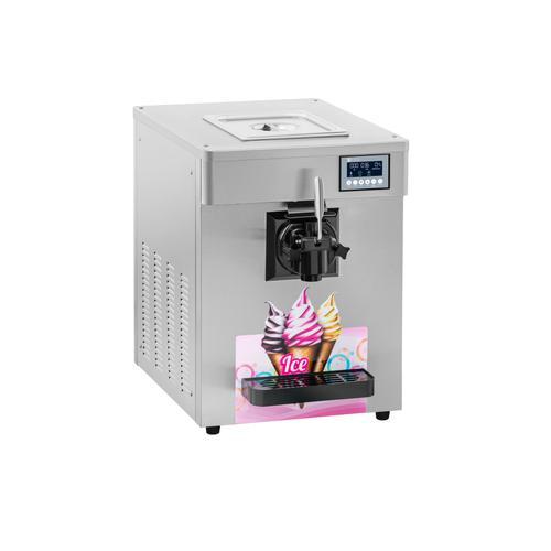Royal Catering Softeismaschine - 1.450 W -13 L - 15 L/h RCSI-15-1