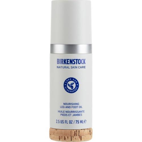 Birkenstock Nourishing Leg & Foot Oil 75 ml Fußcreme