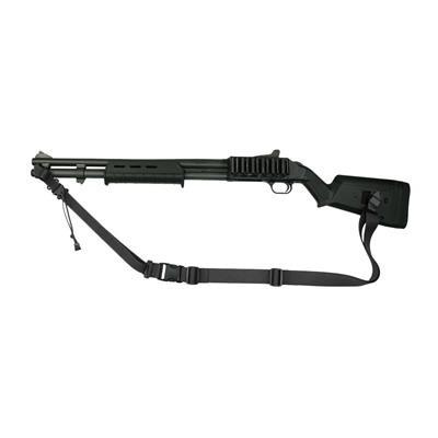 Specter Gear - Specter Gear Mossberg 590/590a1 Tactical Slings W/ Magpul Sga Stock - Moss 590 Raider 2 Pt Tac Sling