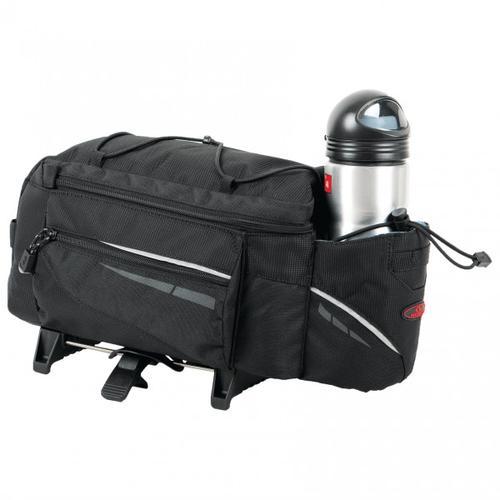 Norco Bags - Ohio Gepäckträgertasche Topklip - Gepäckträgertasche Gr 7,5 l schwarz
