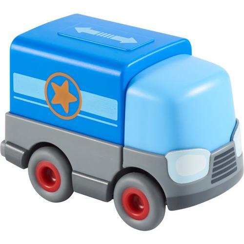 HABA Kullerbü - Batterie-LKW, blau