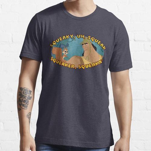 Quietschend, Quietschend, Quietschend, Quietschend Dijana Essential T-Shirt