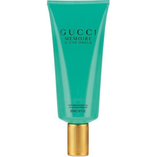 Gucci Mémoire d'une Odeur Shower Gel 200 ml Duschgel