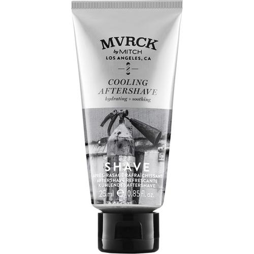 Paul Mitchell Mitch Mvrck Cooling Aftershave 25 ml After Shave Gel